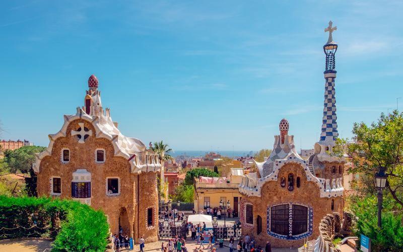 Gaudi Cultural weekend